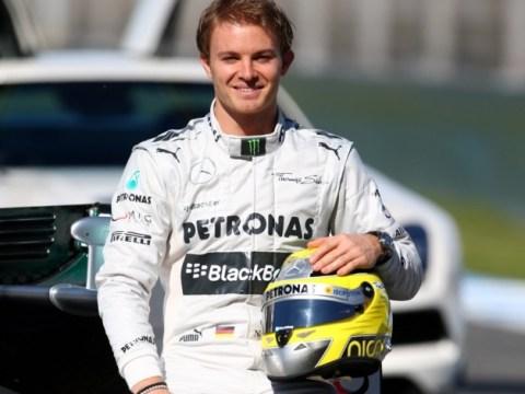 Nico Rosberg: Karting days with Lewis Hamilton to drive Mercedes forward