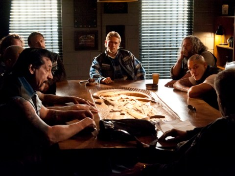 Sons Of Anarchy is a brilliantly visceral portrayal of Californian life