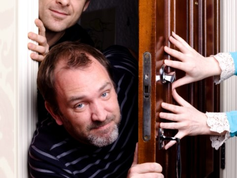 Trey Parker and Matt Stone: The Book Of Mormon is the best thing ever