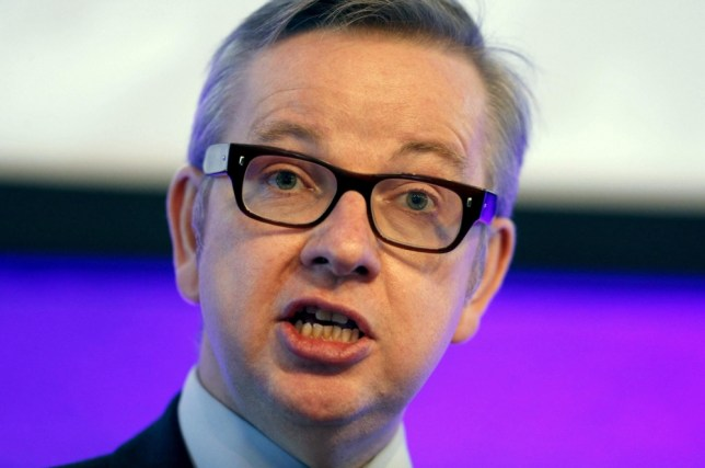 Michael Gove, NU, teachers, Ofsted