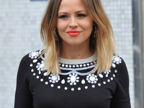 Kimberley Walsh: Cheryl Cole is so naughty
