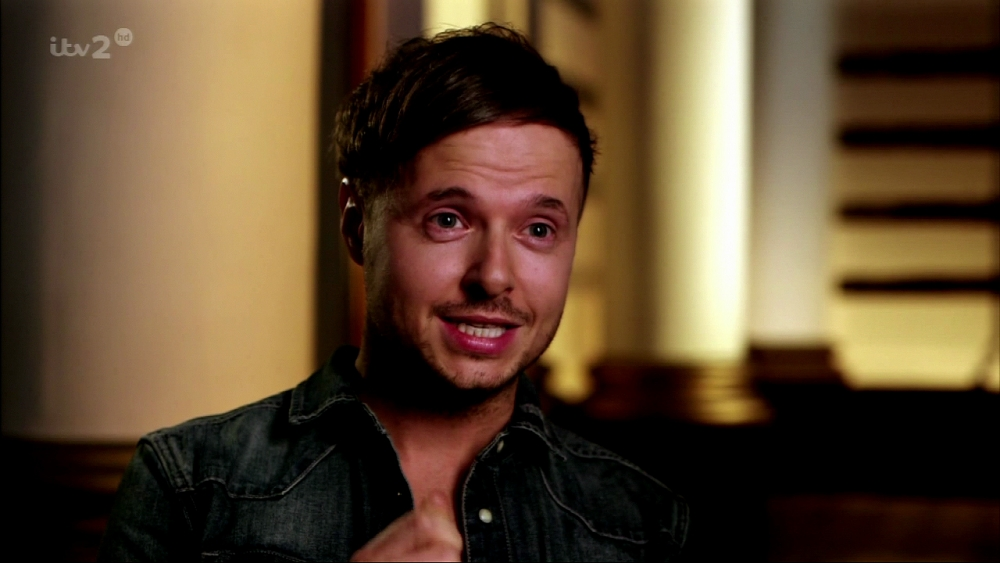 911's Lee Brennan thinks Jay from 5ive will 'regret' not doing the Big Reunion (Picture@ Wenn)