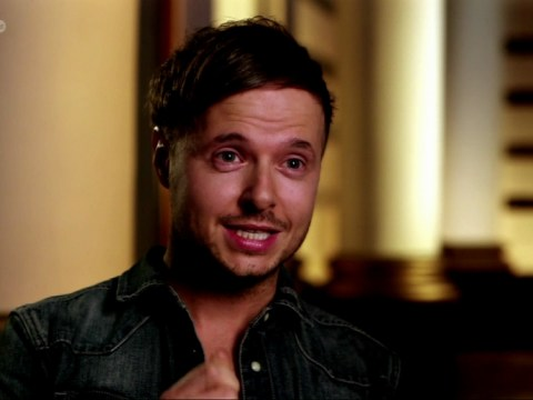 5ive's Jay Brown will 'regret' not doing the Big Reunion claims 911's Lee Brennan