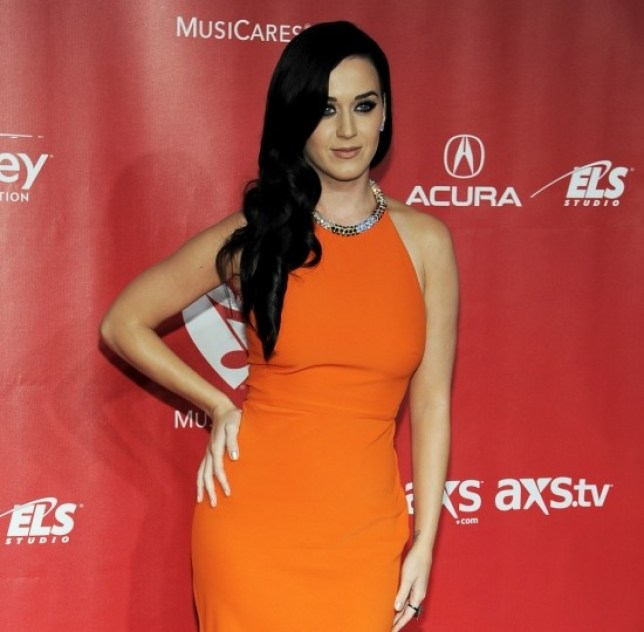 Katy Perry not engaged to John Mayer