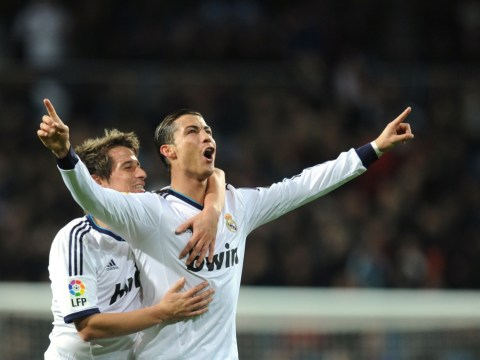 Cristiano Ronaldo: Top 10 goals for Manchester United and Real Madrid
