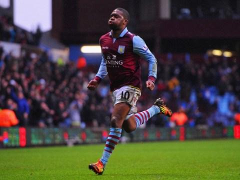 Christian Benteke and Charles N'Zogbia earn Aston Villa vital win over West Ham