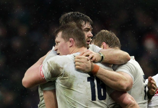 England secured their first Six Nations victory in Ireland for a decade (Picture: Getty)