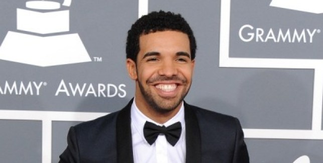 Drake is currently working on third album Nothing Was The Same (Picture: AP)