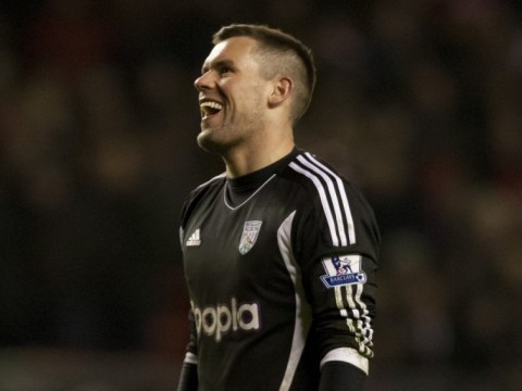 Ben Foster: West Brom coach Dean Kiely helped me make penalty save