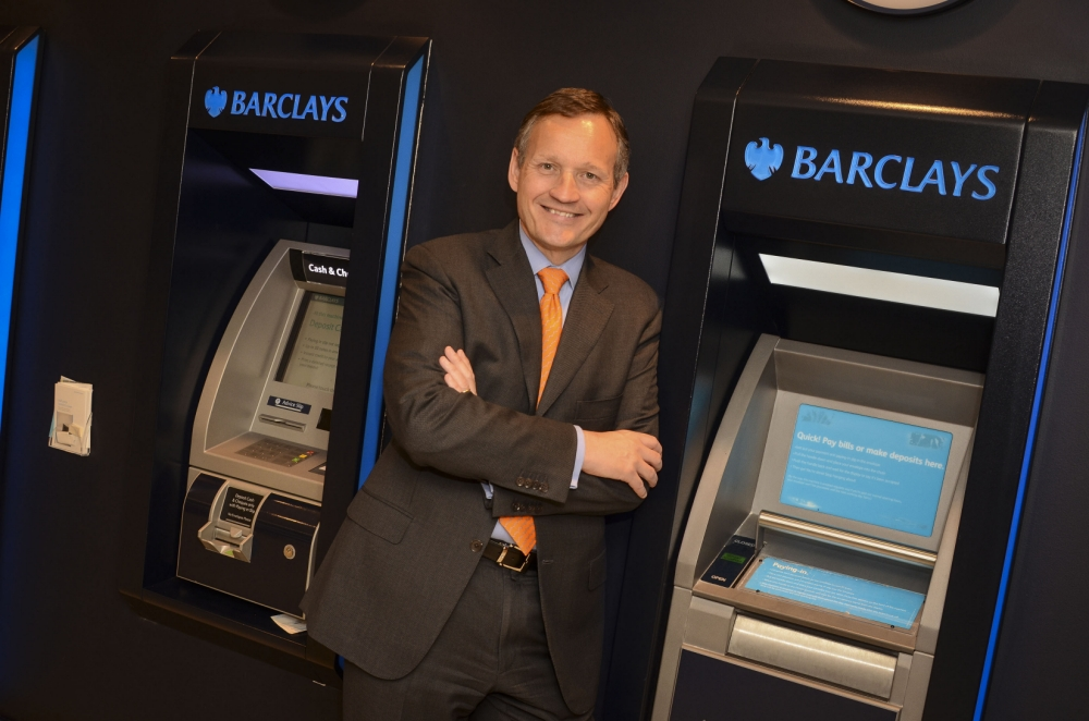 Scandal-hit Barclays to cut at least 3,700 jobs in strategic overhaul