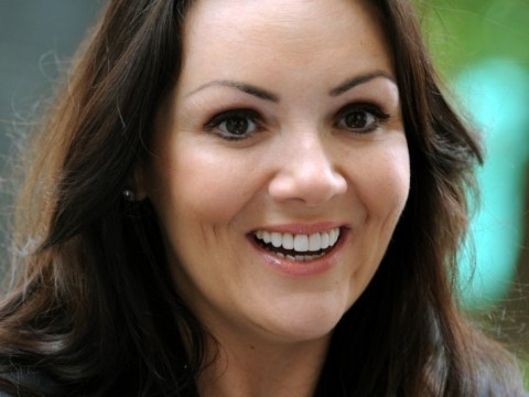 Now Martine McCutcheon enters the Celebrity Big Brother line-up rumours (yep, being eight-months pregnant won't stop the gossip)