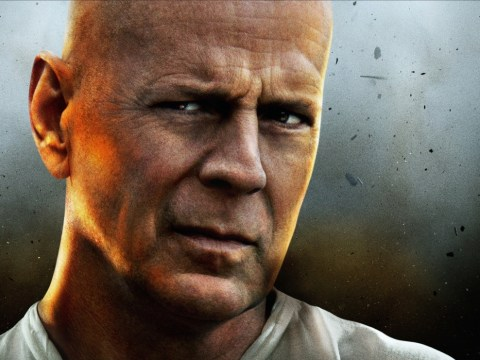 Bruce Willis: Every day is Valentine's Day if you tell your partner you love them