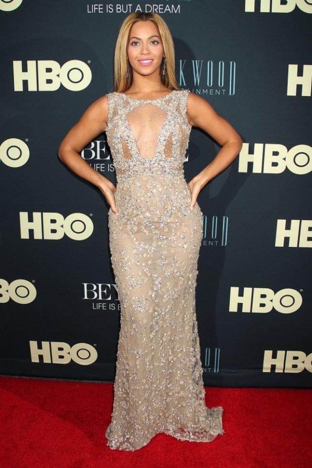 """Image result for gold sheer beyonce dress"""""""
