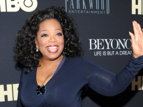 Oprah Winfrey opens up to Lorraine Kelly to explain why she has never married