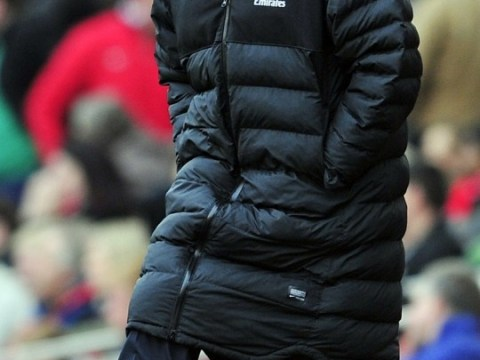 Arsene Wenger says players to blame for Arsenal's defeat to Blackburn