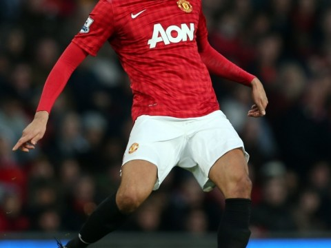 Chris Smalling: I was shocked at Manchester United's FA Cup drought
