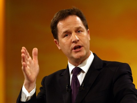 Nick Clegg returns from Spain to dig a deeper hole over Lord Rennard