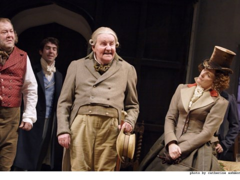 Top 5 Richard Briers moments