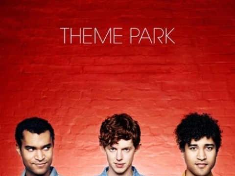 Album reviews: Theme Park, Apparat and The Cribs