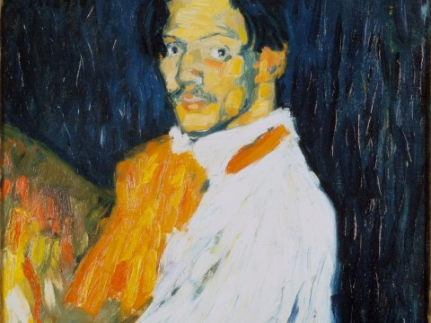 How 19-year-old artist Pablo became Picasso