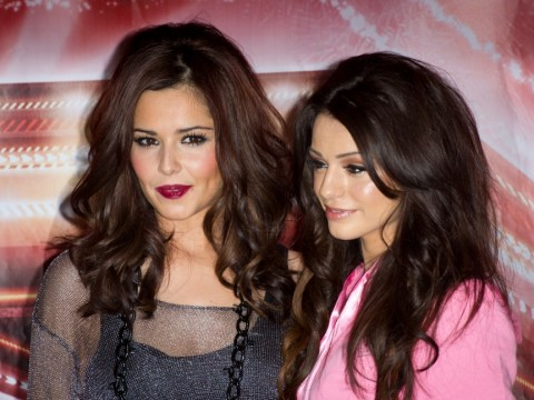 Cher Lloyd admits she was 'being an idiot' over her public spat with Cheryl Cole