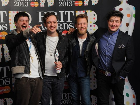 Mumford and Sons, Vampire Weekend set for Olympic Park gig