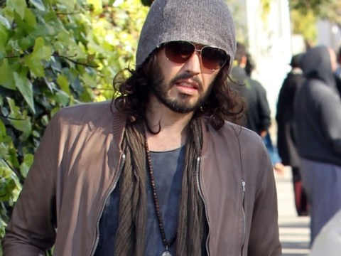 Russell Brand: I thought about taking heroin yesterday
