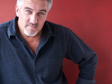 Paul Hollywood to judge US Great British Bake Off