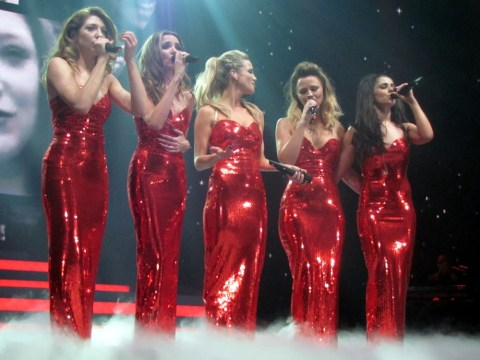 Top 10 Girls Aloud hits: From Sound Of The Underground to Call The Shots