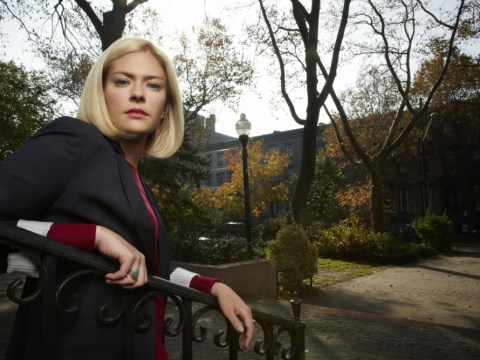 Susannah Cahalan: The New York Post writer was seriously ill and thought she was losing her mind