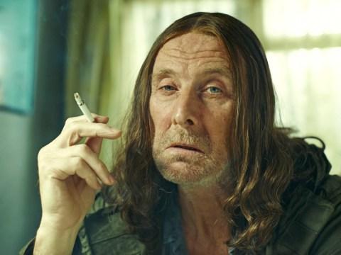 Shameless writer Paul Abbott: Everything I've won Baftas for was written on drugs