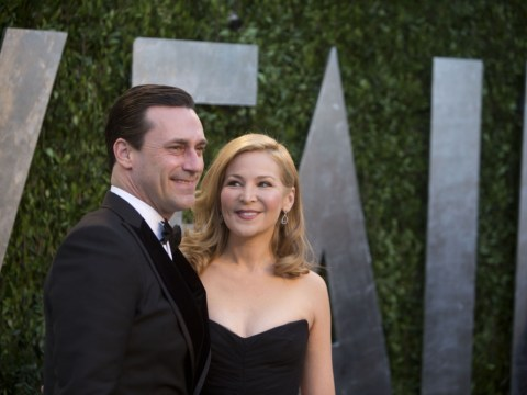 Have another Hollywood couple split? Jon Hamm and Jennifer Westfeldt have reportedly separated