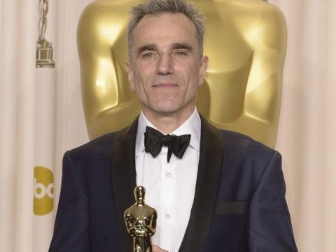 James Bond should be played next by Daniel Day-Lewis, says 007 author