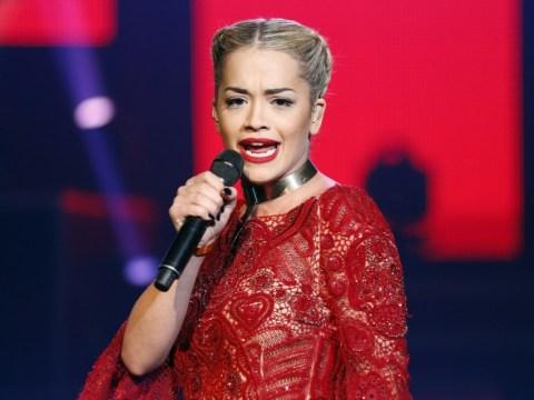 Azealia Banks brands Rita Ora a 'weak b****' and dubs her Rihanna's 'understudy'