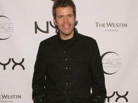 Perez Hilton reveals he's a dad: Celebrity blogger 'overwhelmed' as he welcomes baby boy