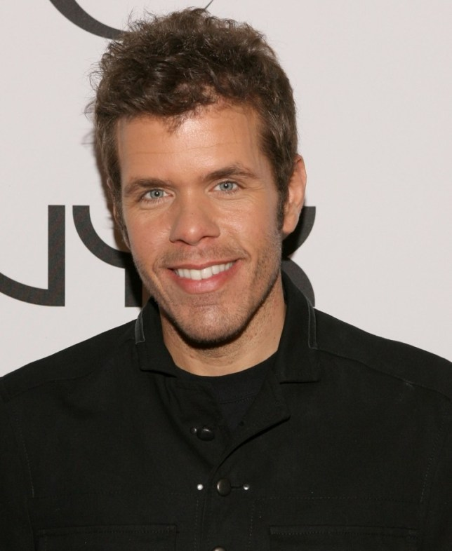 Blogg off: Perez Hilton has attracted attention for apparently self-indulgent tweets in the wake of the death of Cory Monteith (Photo: Jesse Grant/Getty Images for NYX Cosmetics)