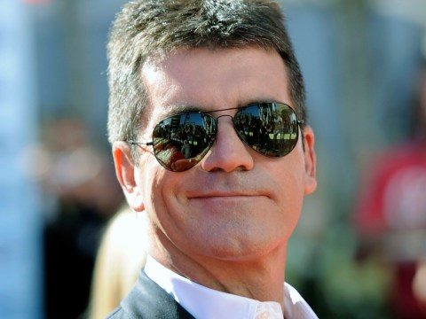 Simon Cowell calls X Factor musical 'funniest ever'