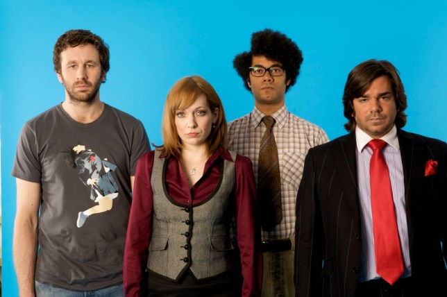 Top 10 classic IT Crowd moments: from Countdown to the Internet