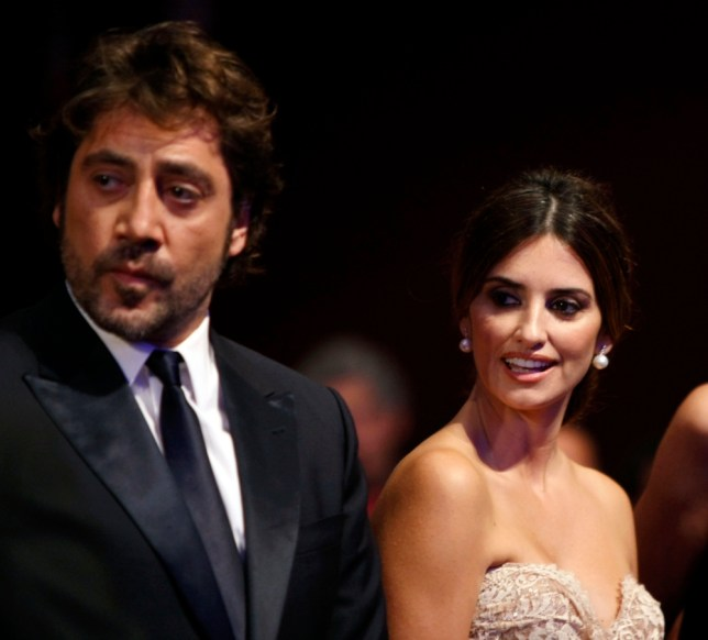 Javier Bardem and Penelope Cruz are expecting their second child together