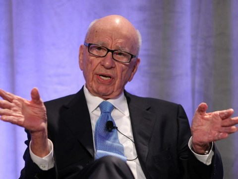 Rupert Murdoch secret tapes: MPs call for police to investigate