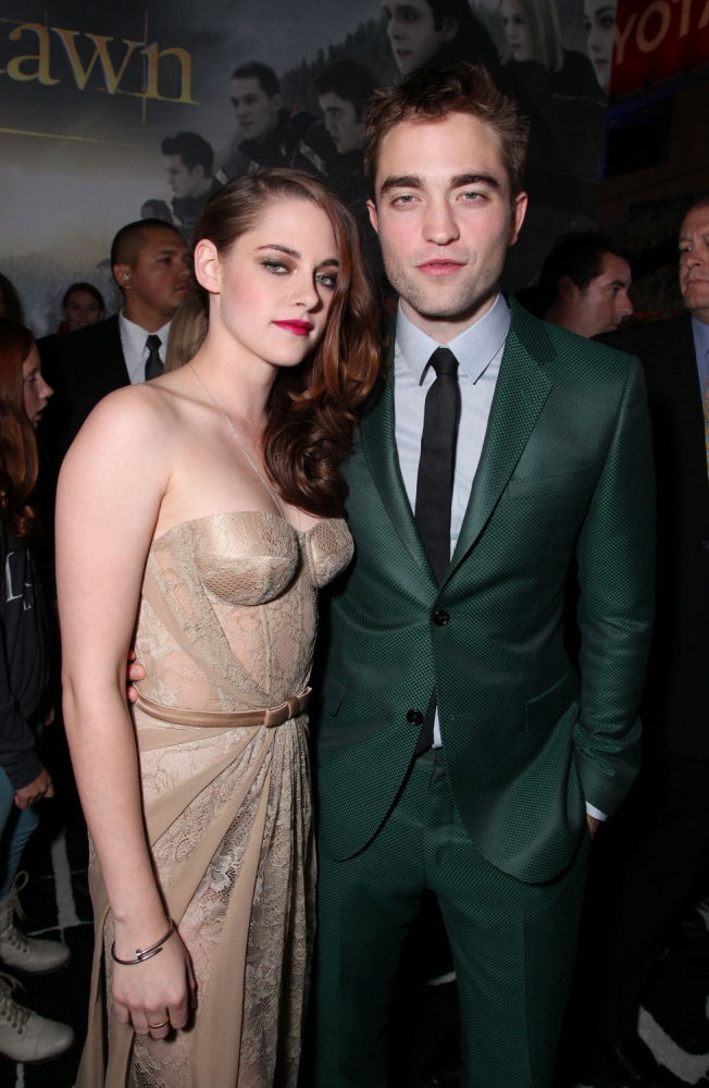 'Neglected' Kristen Stewart 'ready to call time on Robert Pattinson relationship once and for all'