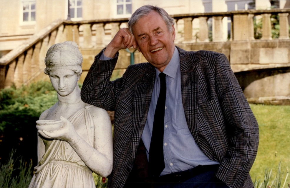 The Good Life actor Richard Briers dies aged 79