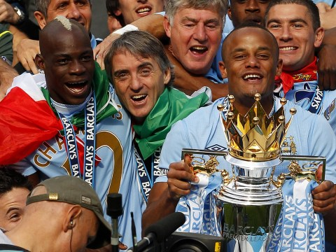FA Cup offers salvation for Manchester City's beleagured Roberto Mancini