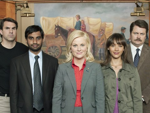 Praise be: Parks And Recreation gets a seventh season on NBC