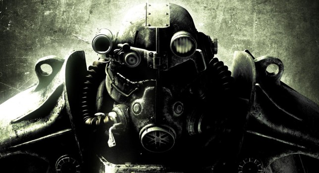 Fallout 3 – today's the day