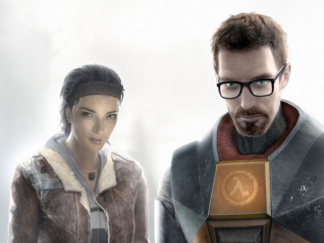 Half Life Alyx Is Real New Half Life Vr To Be Announced On