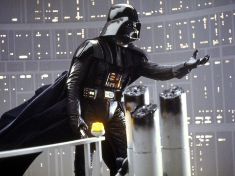 Darth Vader's theme tops list of most popular Star Wars tunes