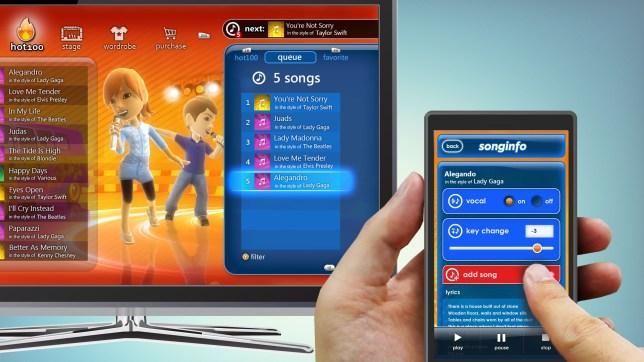 Xbox SmartGlass – the cornerstone of the next generation?