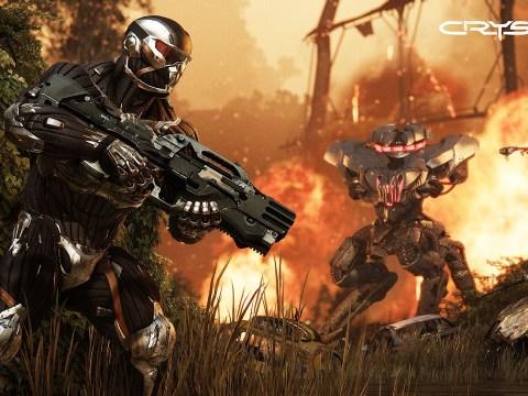 Crysis 3 pips Metal Gear Rising to top of UK charts