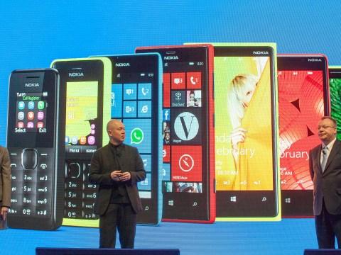 Talk is cheap: Nokia unveils £13 phone